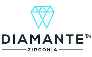 Diamante Zirconia Cropped