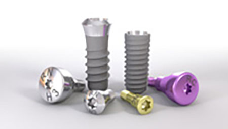 Straumann Group Implant